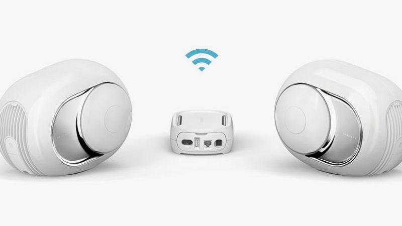 Xavier Niel poursuit ses investissements dans Devialet, la start-up la plus primée au monde pour ses innovations dans le son