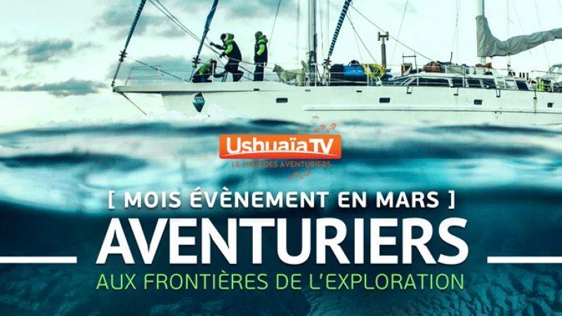 Freebox TV : Ushuaïa TV sera offerte à tous les Freenautes en mars