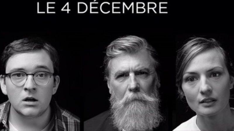 Rendez-vous le 4 décembre dans votre Free Center pour suivre la Keynote Free