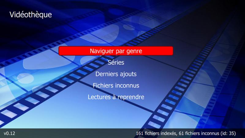 Freebox Révolution : lancement de l'application Vidéothèque pour gérer vos films et séries