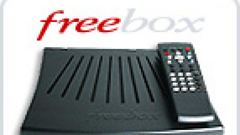 Retour des modems Freebox : pas bien Free !!
