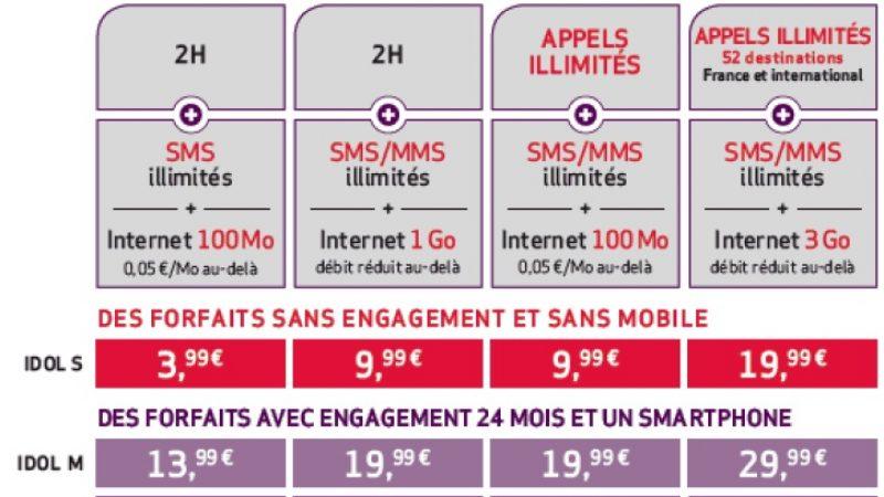 [MàJ] Virgin Mobile lance une campagne « Chez nous c'est mieux que Free »