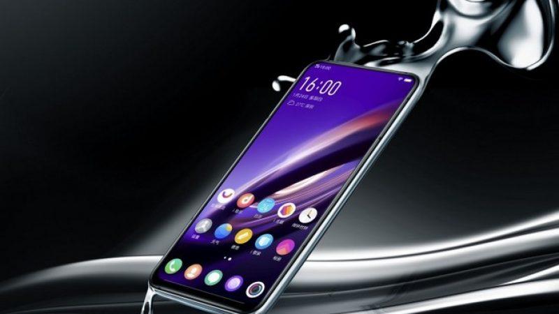 Meizu Zero et Vivo Apex 2019 : vers des smartphones sans bouton, ni port, ni haut-parleur