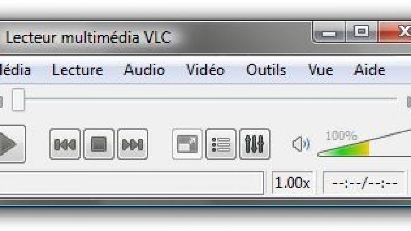 VLC débarque en version 1.0