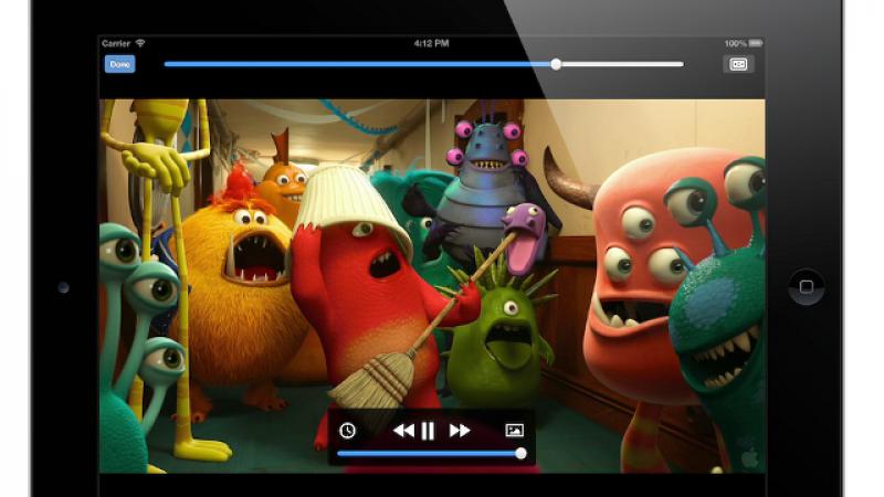 VideoLAN croque la pomme avec VLC for iOS 2.0