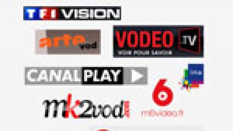 De plus en plus de films récents dans les offres VOD