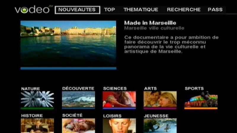 106 – VODEO.TV