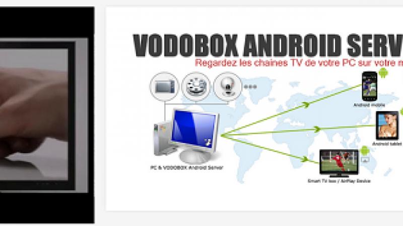 Chaînes Freebox sur Vodobox : mise à jour D25 et compatibilité avec Android Lollipop