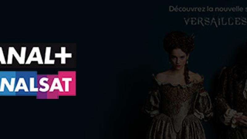Canalsat et Canal+ proposent une offre promo sur Vente Privée