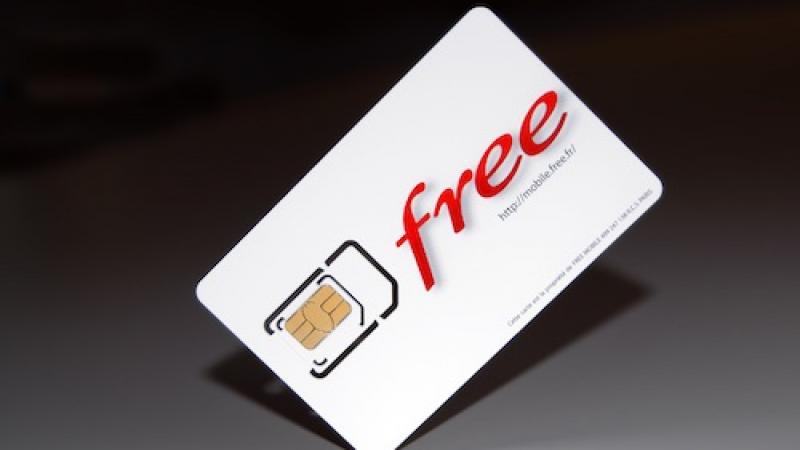 Free Mobile envoie des SMS à ses anciens abonnés, pour leur annoncer la promo à 0,99€/mois
