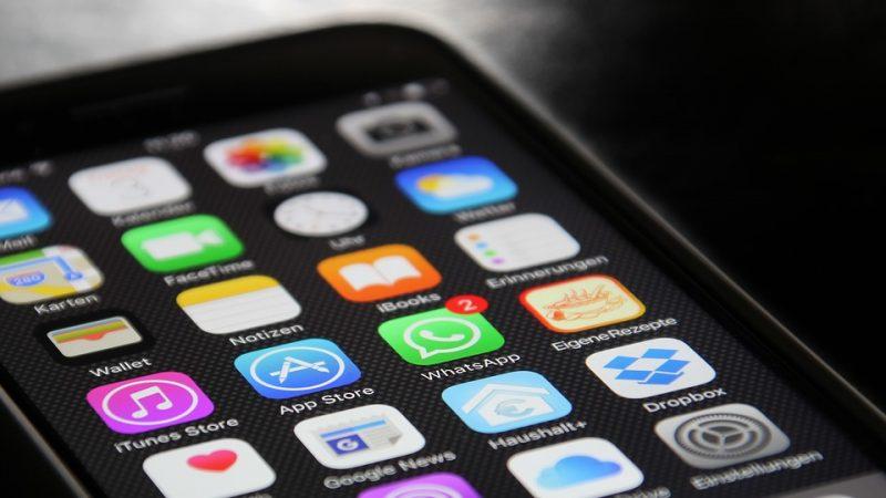 Apple vous permet de précommander des applications sur l'App Store