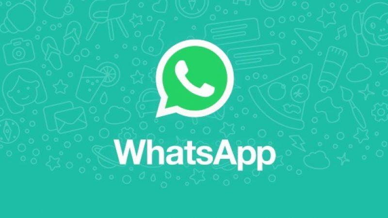 WhatsApp se sépare des Windows Phone et BlackBerry