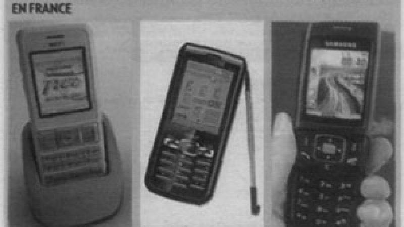 La téléphonie wifi/GSM fait un flop