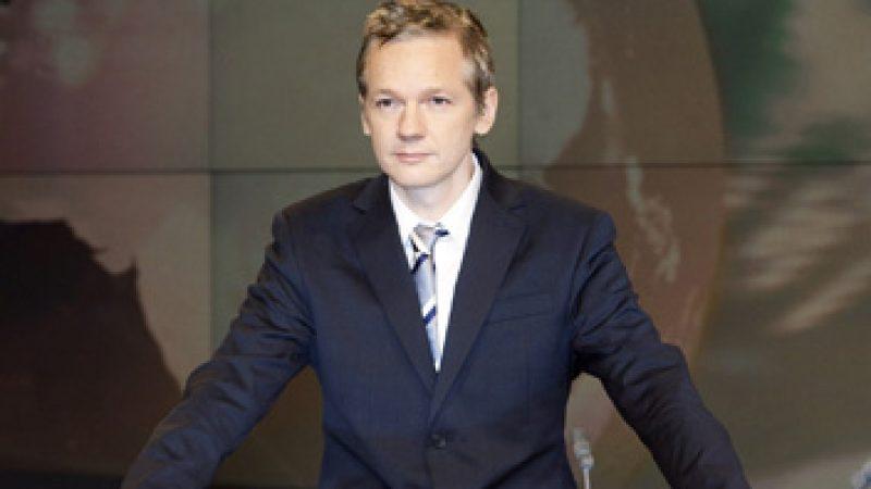 [Documentaire] WikiLeaks : enquête sur un contre-pouvoir