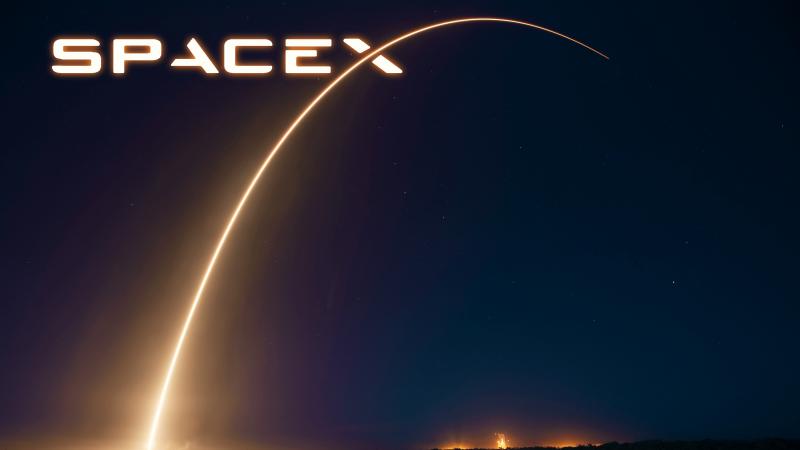 Plus de 4400 satellites en orbite pour alimenter la planète en très haut débit, le projet de Space X prend forme