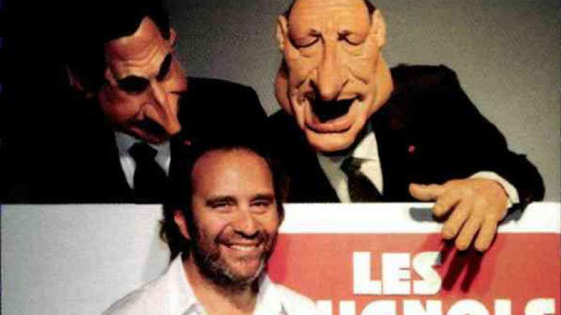 [Clin d'œil] le nouveau look de Xavier Niel, lors de la fête de rentrée de Canal+
