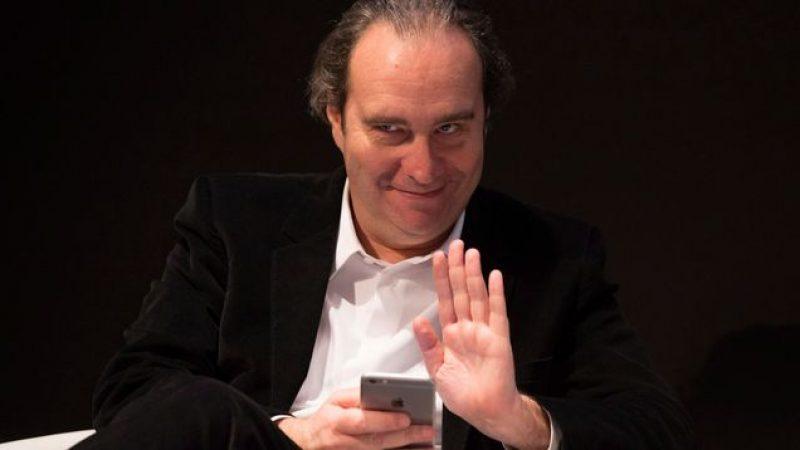 Télécoms : la vraie « disruption » selon Xavier Niel