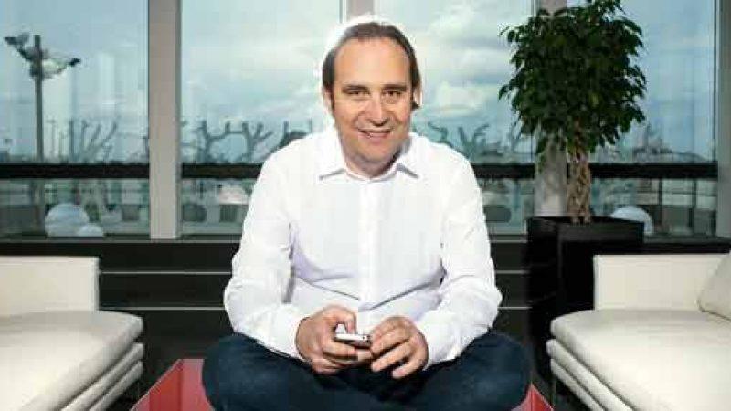 Xavier Niel vend ses parts dans l'opérateur israélien Golan