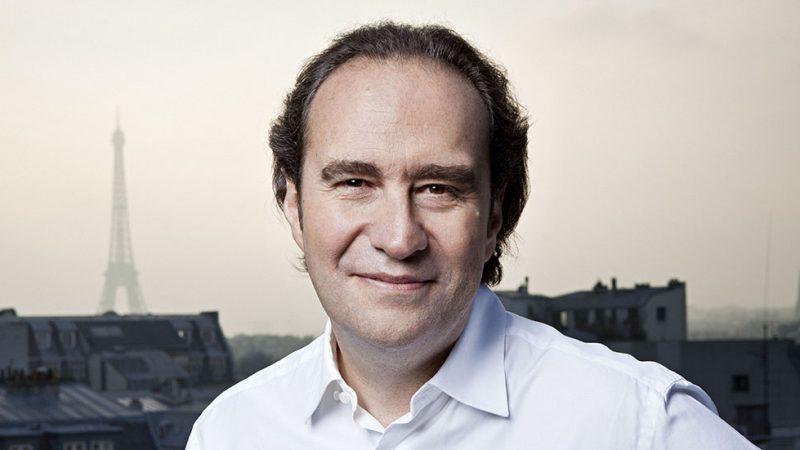 Xavier Niel continue d'investir dans l'immobilier et s'offre un ancien musée