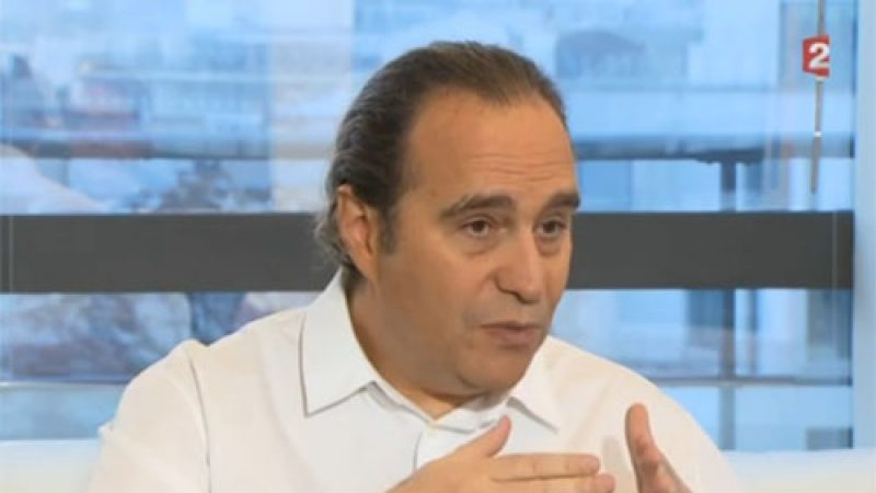 Quand Xavier Niel devait prêter de l'argent à Martin Bouygues, avec des actions TF1 en garantie