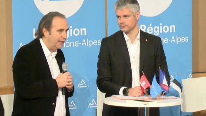 Xavier Niel annonce l'ouverture d'une petite soeur de l'école 42 à Lyon