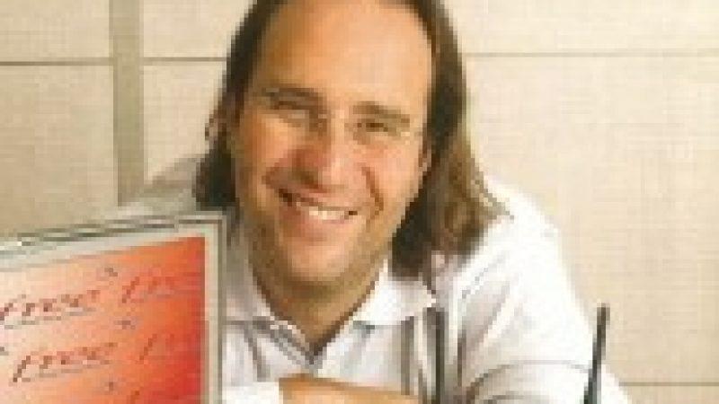 Xavier Niel, plus important business angel business Français avec 200 M€ investis