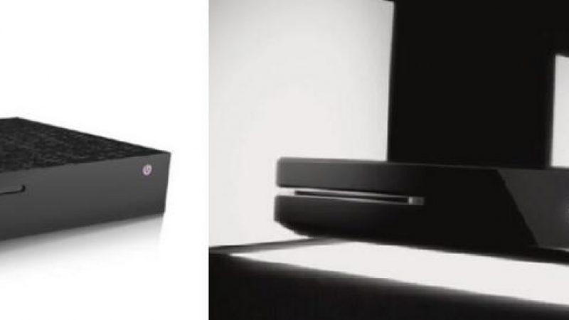 Clin d'œil : Et Microsoft créa la Freebox Révolution !