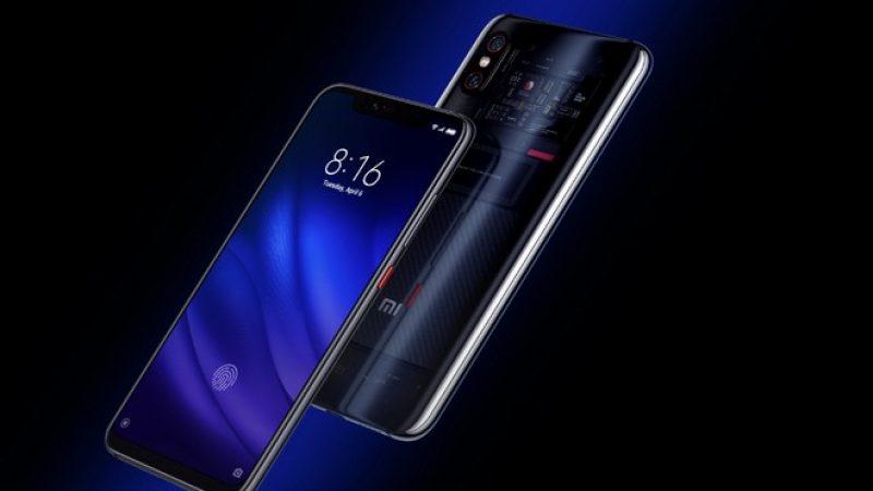 Xiaomi : un lecteur d'empreintes digitales nouvelle génération bien plus pratique
