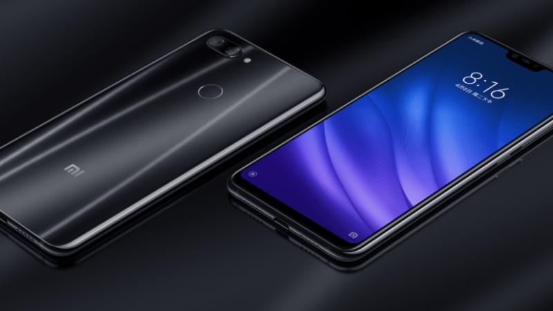Free Mobile : Le Xiaomi Mi 8 Lite arrive avec une nouvelle couleur et un cadeau