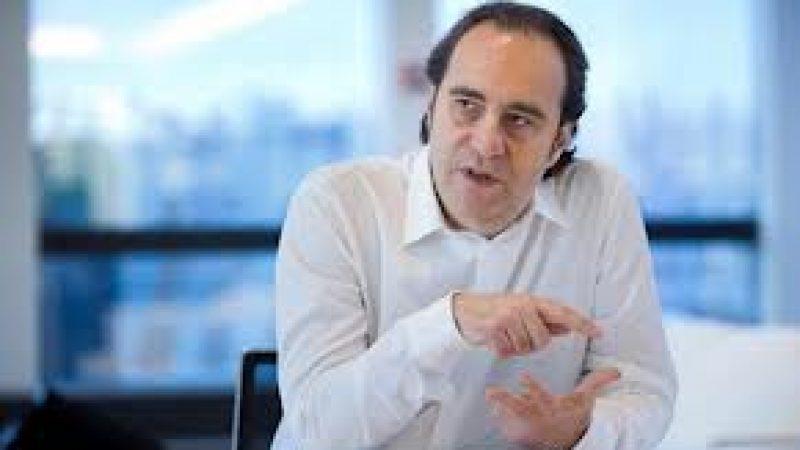 Xavier Niel : « Le déploiement de la fibre prendra une génération »