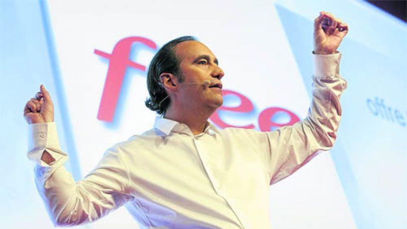 Freebox V7 : Xavier Niel annonce que la nouvelle Freebox n'intégrera pas l'Apple TV car elle apportera des services différents