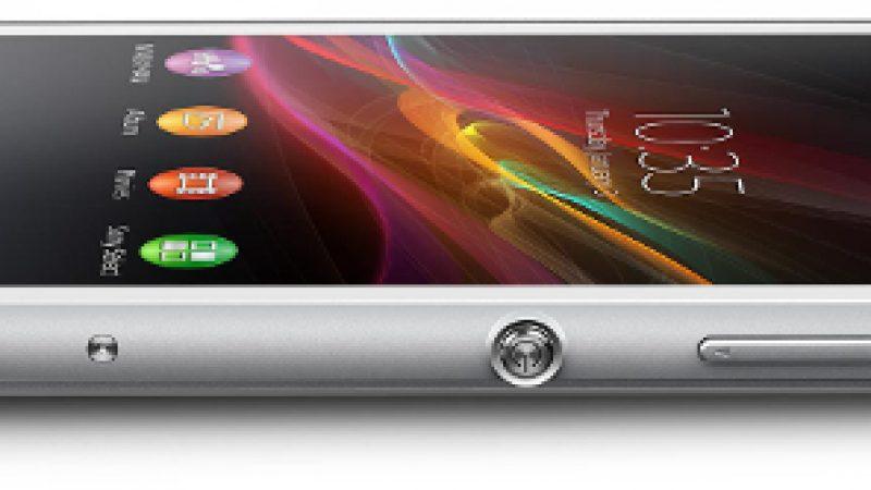 Free Mobile : la mise à jour Android 4.3 (Jelly Bean) est disponible pour le Sony Xperia SP