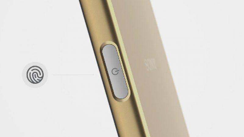Sony dévoile la série Xperia Z5, composée de 3 nouveaux smartphones haut de gamme