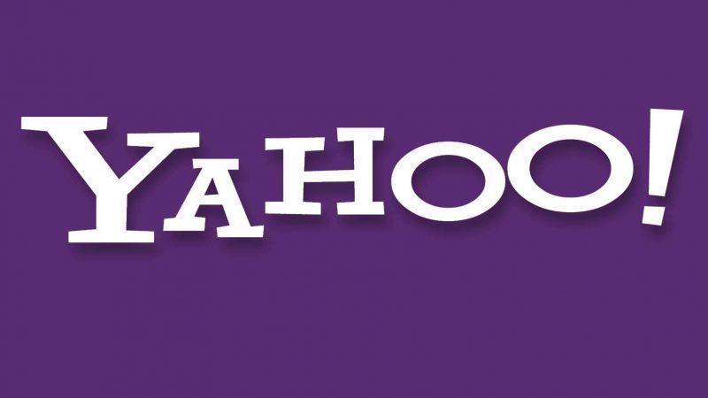 Yahoo ! préviendra ses utilisateurs s'ils sont pris pour cible par un état