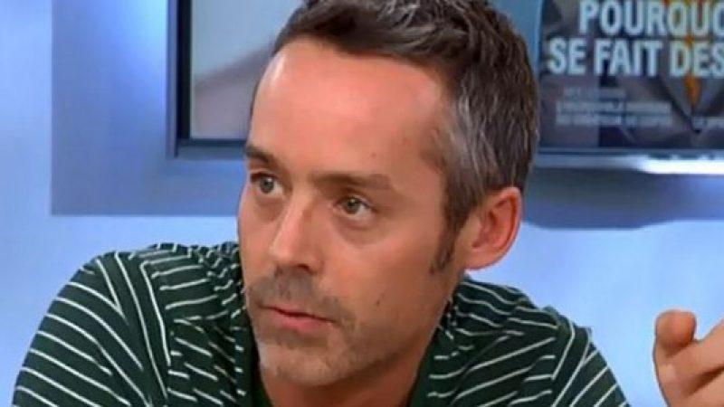TF1 annonce officiellement l'arrivée de Yann Barthès sur son antenne et sur TMC