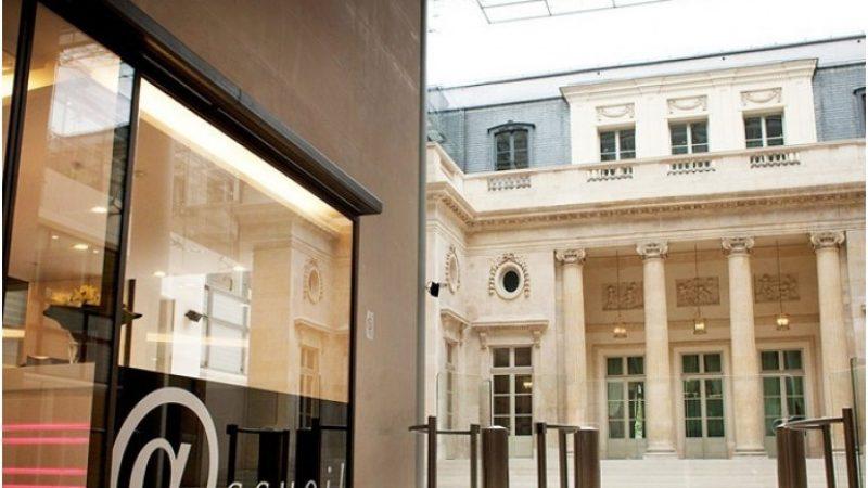 Free ouvre à nouveau les portes de son siège parisien