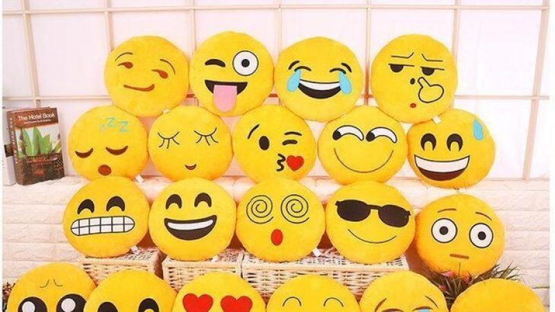 Clin d'oeil : Free frime et provoque ses rivaux  à l'occasion de la journée mondiale des emojis