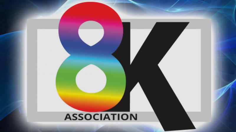 La 8K Association partage les caractéristiques techniques de la 8K