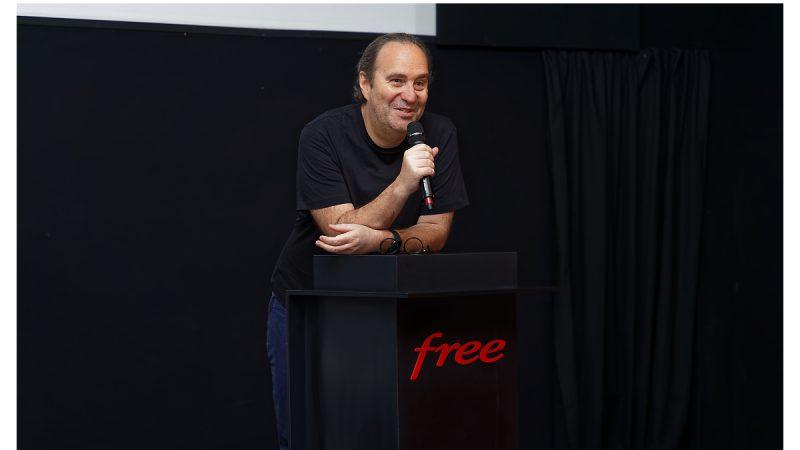 """Femtocell : Free annonce travailler sur """"de nouvelles choses"""" pour ses Freebox dernière génération"""