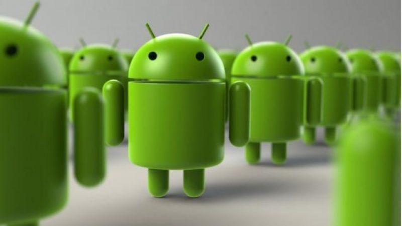 Google facilite la connexion à certains de ses services sur Android, sans mot de passe