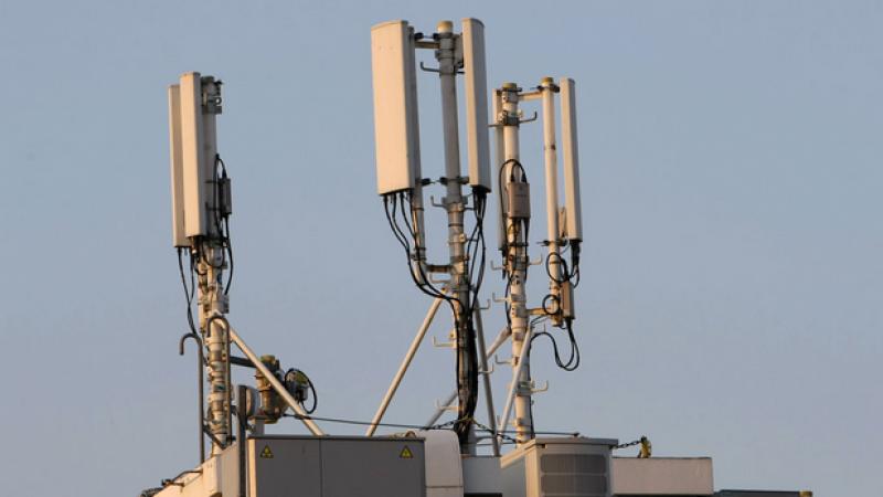 Free Mobile : un projet d'antenne-relais sème la zizanie chez les riverains