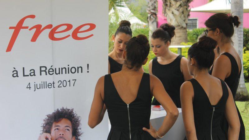La 4G en roaming enfin disponible pour les abonnés Free Mobile en déplacement à La Réunion mais…