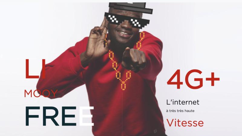 [MàJ] Free va lancer prochainement sa Freebox au Sénégal