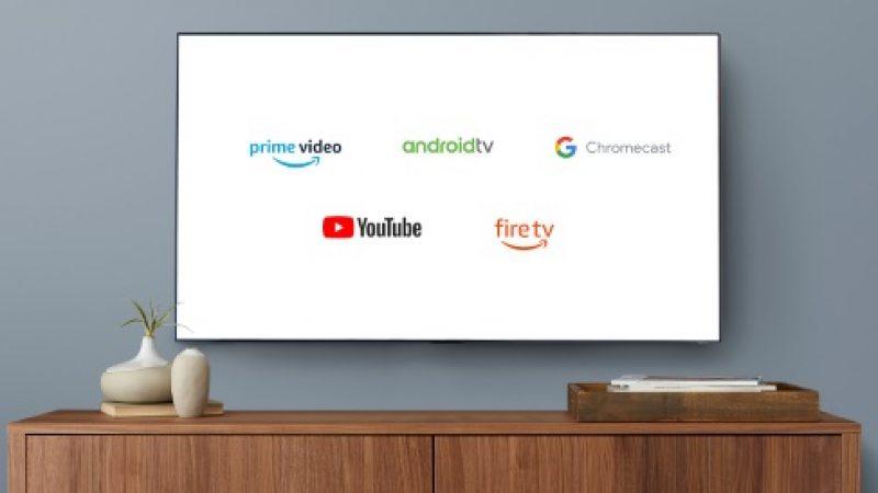 Streaming vidéo : Amazon et Google se réconcilient