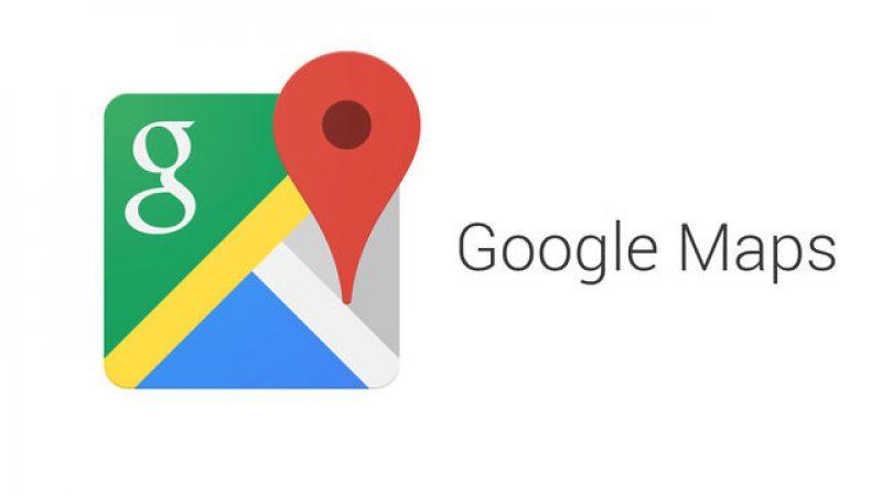 Maps : Google expérimente un nouveau mode incognito