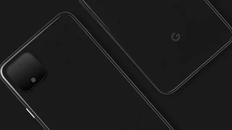 Pixel 4 : le smartphone est compatible avec la charge rapide sans-fil 11W