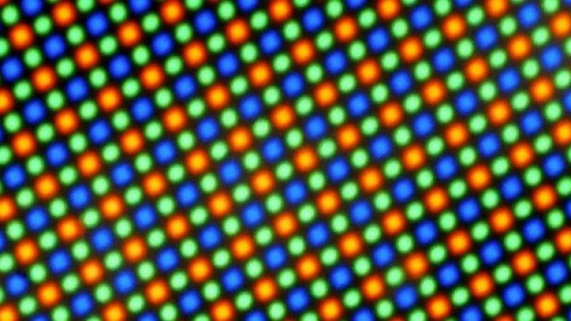 Une nouvelle technologie moins énergivore a été découverte pour les écrans OLED