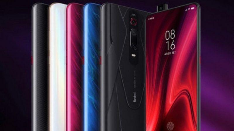 Le Redmi K20 Pro Premium annoncé avec le chipset Snapdragon 855+ et ses fréquences boostées