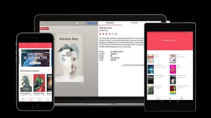 Abonnés Free: un nouveau type de contenu arrive sur Youboox et vous pourriez en profiter prochainement