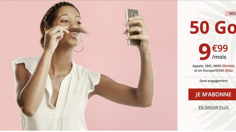 Résultats sondage : souhaitez-vous que Free Mobile propose à tous son forfait Toké avec 50Go de data à 9,99€/mois à vie ?